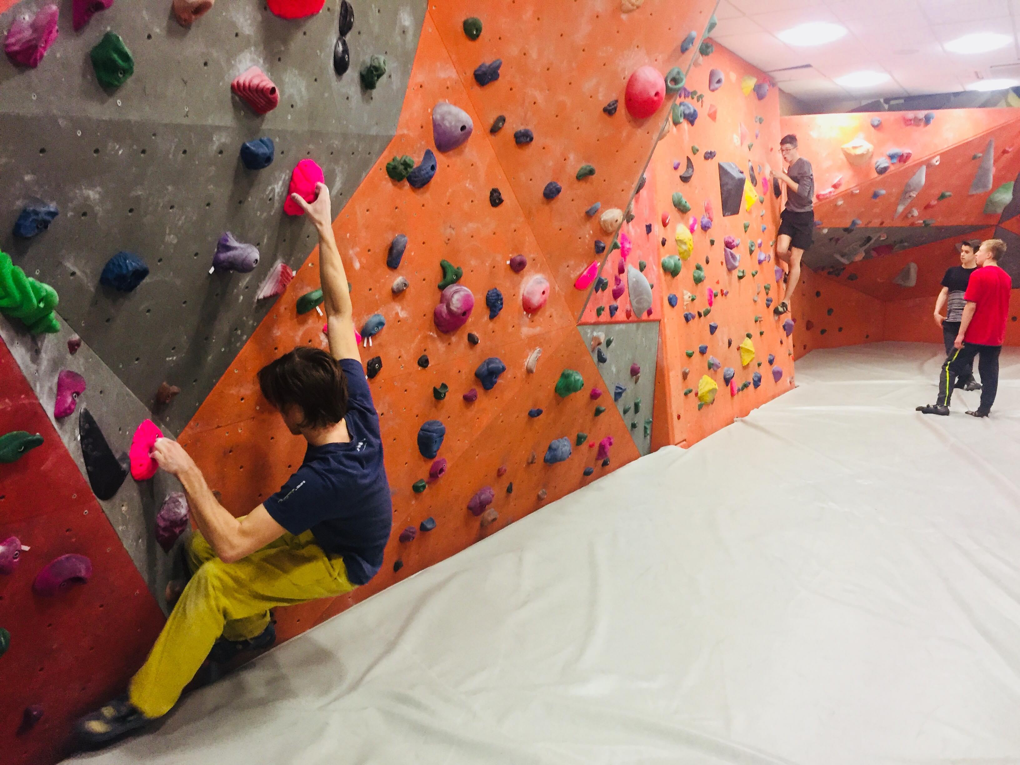 Climbing wall holds | climbing wall grips | BlokoBlisko ...